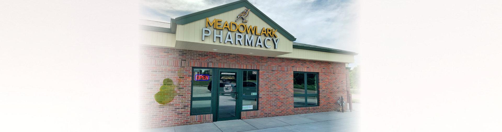 Meadownlark Pharmacy Store
